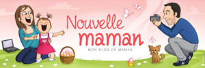 Le blog d'une toute nouvelle maman