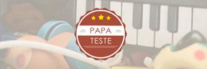 Le Blog de Papa teste