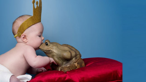 Histoires du soir : les histoires du soir avec des bébés
