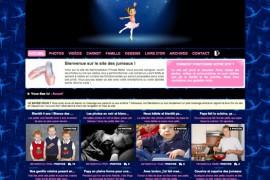 Danseuse étoile : Un nouveau thème à découvrir