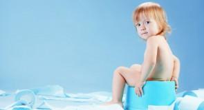 Apprentissage de la propreté : bien choisir son pot !