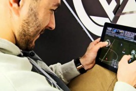 Karim Benzema est papa pour la première fois !