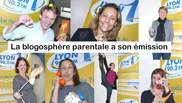 De parents à parents, une nouvelle émission de radio dans la joie et la bonne humeur