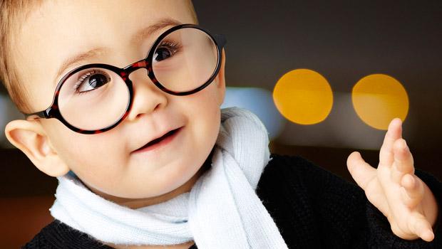 Examen bébé vision   tester la vue de son bébé au plus tôt 29666850bfee