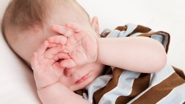 Bébé vision : La vue de votre bébé à regarder de près !