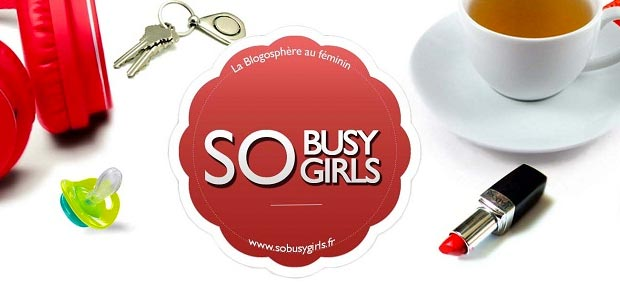 SoBusyGirls teste Private Bébé