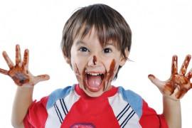 Le sucre raffiné : l'ennemi des enfants ?