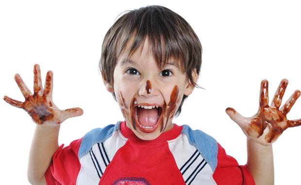 Le sucre raffiné : ennemi des enfants ?