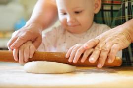 Comment aider bébé à acquérir de l'autonomie ?