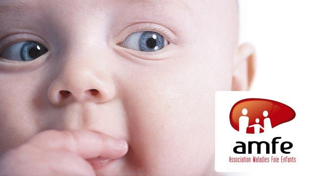 L'alerte jaune, c'est une campagne nationale de dépistage des maladies du foie chez les bébés.