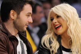 Christina Aguilera est enceinte de son deuxième enfant