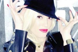 Gwen Stefani a accouché de son 3e enfant