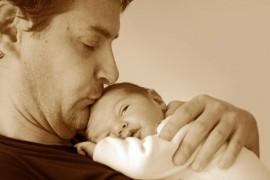 Horloge biologique chez l'homme : pour les papas aussi !