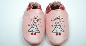 Ninaetnino.fr, chaussons bébé, enfant et plus grands