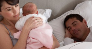 Limiter les risques de mort subite du nourrisson