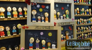 Salon bébé Genève au Palexpo