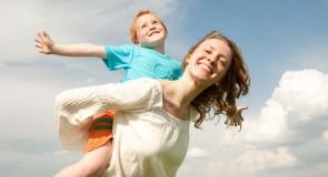 Fête des mères – Pour la fête des mères, faites des actes !