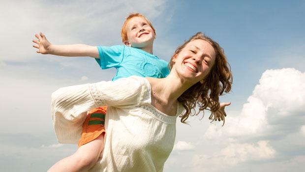 Fête des mères 2014 : Faites des actes !