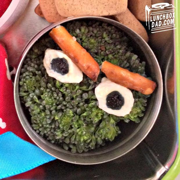 """Une """"boite à déjeuner"""" Rue sésame - Le blog bébé"""