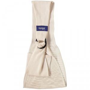 Ce sling avec un nom bizarre est un porte bébé d'appoint