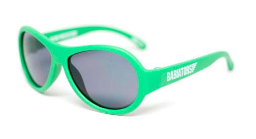 Test des lunettes de soleil pour bébé et enfant de chez Babysteps.ch