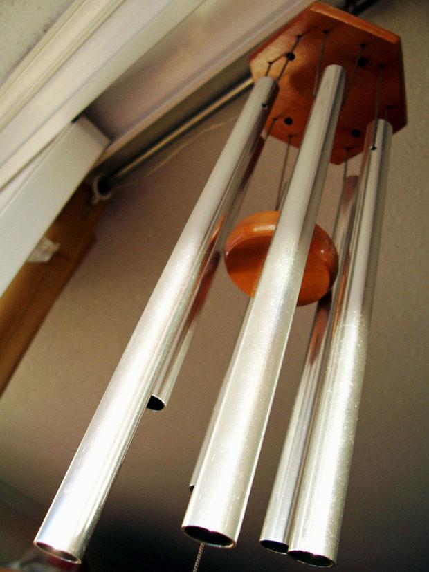 Un carillon