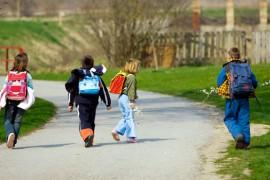 La rentrée des classes : vos souvenirs de parents