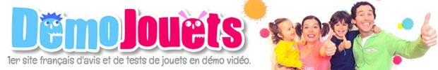 Démo jouets en vidéos, cliquez ici pour voir