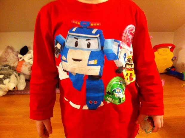 Toluki, la boutique de pyjamas de tous les héros !