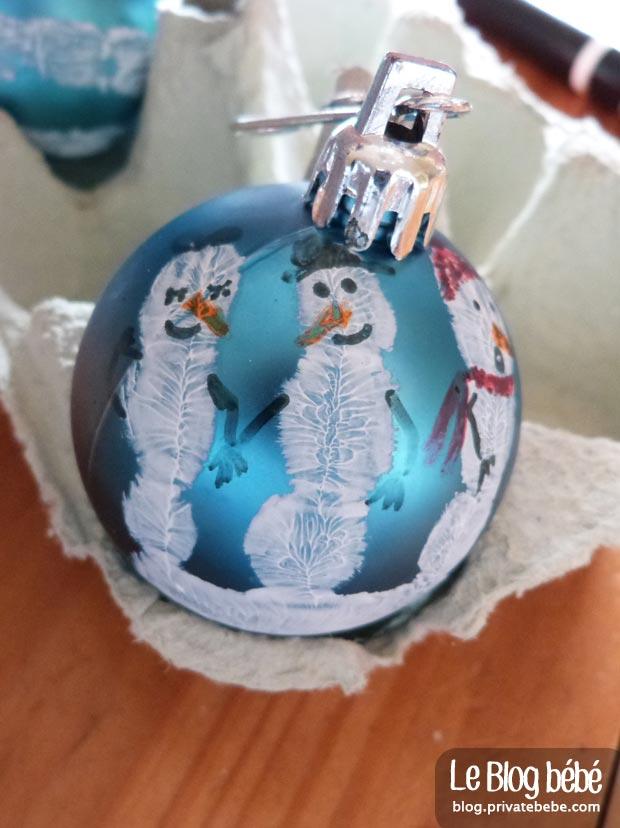 Déco de Noël DIY maison à portée de main