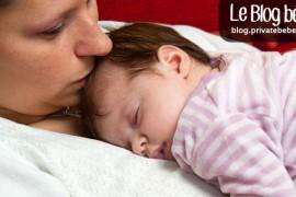 Les bébés apprennent mieux juste avant de dormir