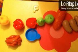 Les lettres marchandes : apprendre à épeler en s'amusant !