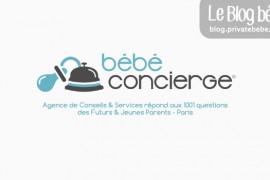Bébé Concierge : Baby Planner et conseils personnalisés