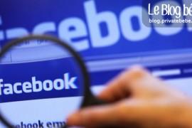 Facebook – La commission européenne contre Facebook