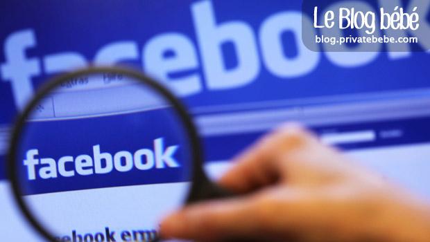 Commission européenne contre Facebook : c'est la guerre
