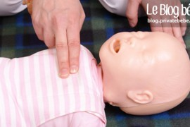 Formation aux premiers secours pour les parents