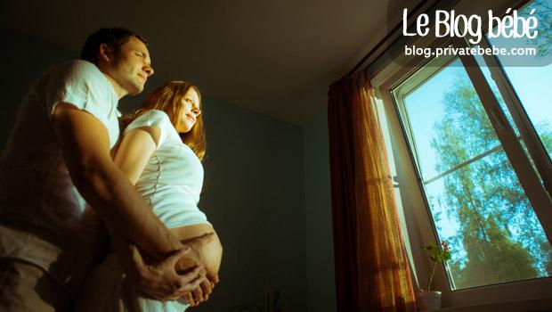 Quand faut-il partir à la maternité pour accoucher ?