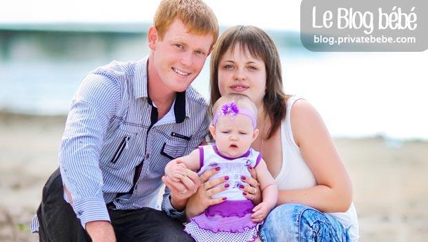 Créez votre blog bébé sécurisé pour partager les premières photos de votre enfant, uniquement avec vos proches