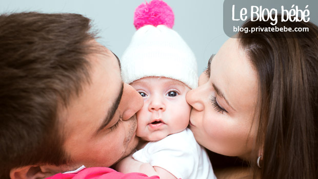 Habits de bébé : La taille et le poids d'un bébé évoluant rapidement, il peut être judicieux d'acheter un peu plus grand,