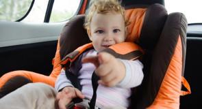 Voyager avec bébé : 10 astuces pour rester zen