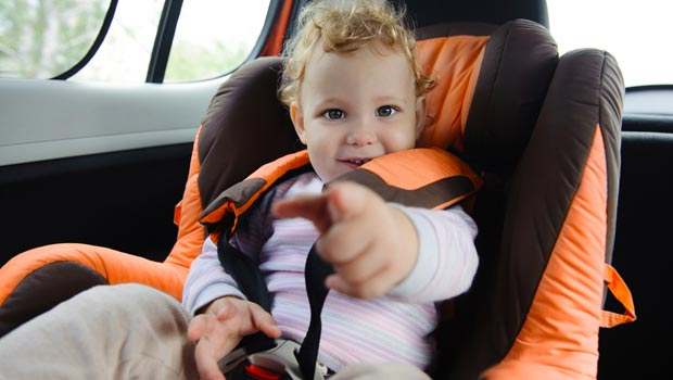 10 astuces pour voyager léger avec bébé !