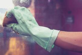 7 recettes naturelles pour un ménage non toxique !