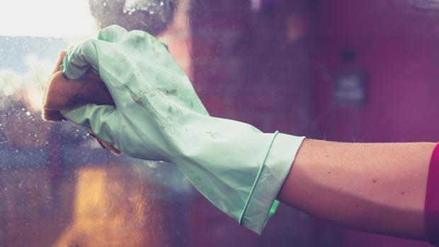 Des recettes naturelles pour un ménage non toxique !