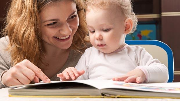 Commencez à raconter des histoires à l'aide de livres simples et très imagés