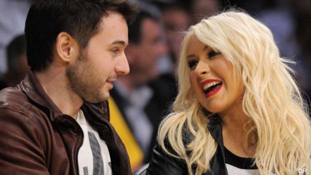 Christina Aguilera attend un deuxième enfant !