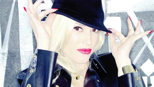 Gwen Stefani maman pour la troisième fois ! Félicitations !