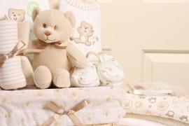 Créer un cadeau de naissance ou de baptême unique