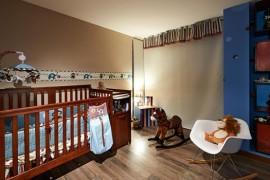 Chambre de bébé : comment la préparer avant sa naissance