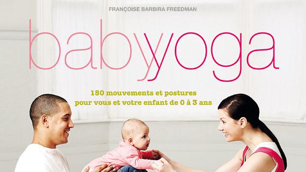 Le Baby Yoga