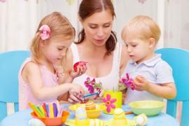 Mère au foyer, les difficultés de votre nouveau job